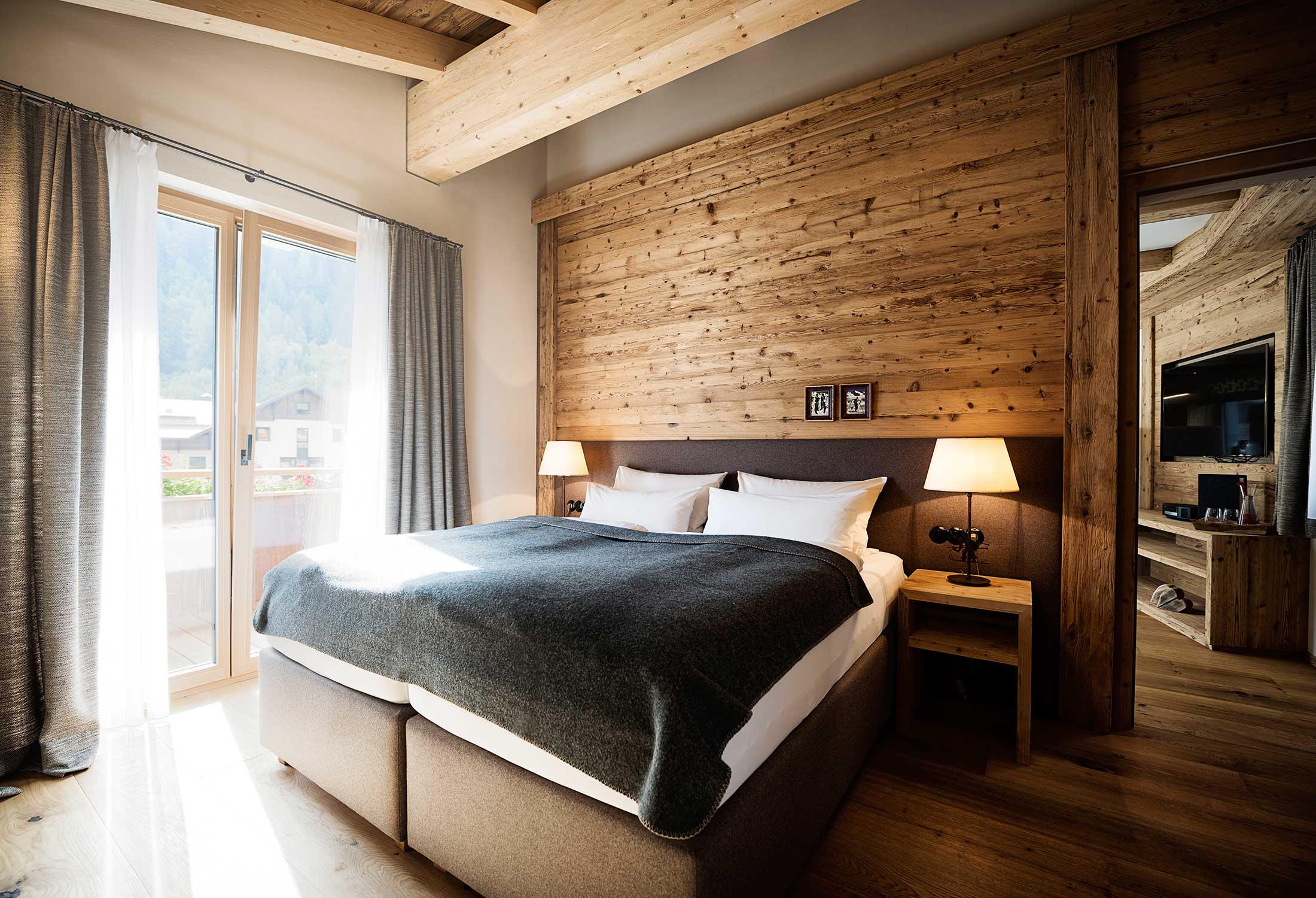 Schlafzimmer Design Braun: Coole schlafzimmer farbpalette ...