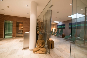 Wellness in St. Anton am Arlberg