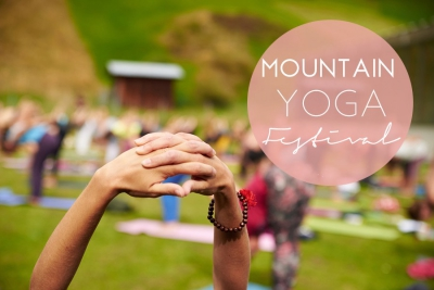 Link 2nd MOUNTAIN YOGA FESTIVAL